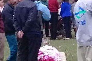 Nữ sinh lớp 12 nhảy xuống đập tự tử nghi do mâu thuẫn gia đình