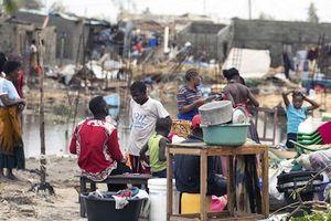 Siêu bão Idai càn quét Mozambique, hơn 400 người thiệt mạng