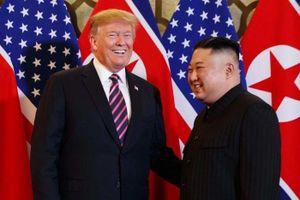 Ông Trump hủy trừng phạt mới với Triều Tiên, hé lộ lý do khó tin