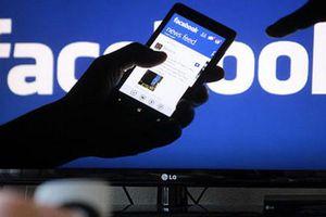Facebook thừa nhận lưu trữ trái phép hàng chục triệu mật khẩu của người dùng