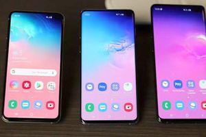 Công nghệ tuần qua: Linh kiện Samsung Galaxy S10 đáng giá bao nhiêu?