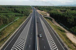Chỉ đạo nổi bật: Đẩy nhanh giải phóng mặt bằng cao tốc Bắc - Nam