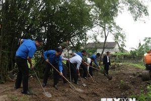 Tọa đàm 'Cán bộ Đoàn nhớ lời Di chúc theo chân Bác' tại Hà Tĩnh
