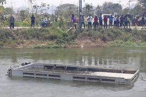 Xác minh danh tính 5 người Việt tử nạn tại Thái Lan