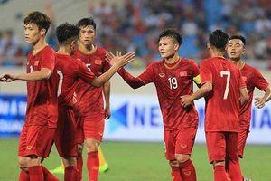 Trực tiếp bóng đá U23 châu Á Việt Nam- Indonesia: Vượt qua thử thách