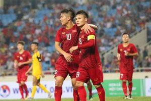 U23 Việt Nam: Gặp Indonesia chưa bao giờ dễ dàng