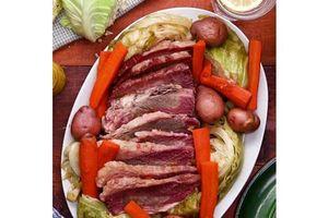 Clip: Hướng dẫn làm món bò hầm rau củ đủ cho cả gia đình thưởng thức