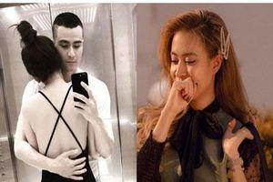 Vĩnh Thụy đăng ảnh cùng cô gái lạ, Sao Mai loại trực tiếp 3 thí sinh ở đêm thi đầu tiên