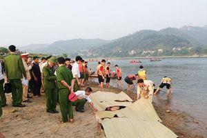 Thủ tướng Chính phủ chỉ đạo điều tra, làm rõ vụ 8 học sinh đuối nước thương tâm tại Hòa Bình