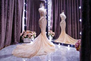 Đầm đuôi cá - 'khắc tinh' khiến Hoa hậu Việt trắng tay ở đấu trường thế giới?