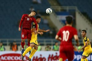 Gần 900.000 người theo dõi chiến thắng nghẹt thở của U23 Việt Nam trước U23 Indonesia trên YouTube