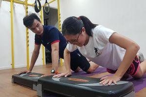 Fithouse- mô hình tập gym hiện đại, hiệu quả và tiết kiệm