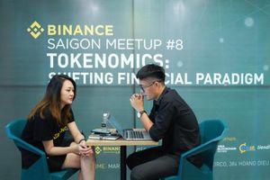 Binance Labs: 'Đội ngũ phát triển và sản phẩm là hai thứ quan trọng nhất để đánh giá dự án Blockchain'