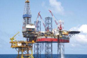 Tìm dầu - cuộc chơi lớn