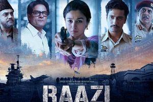 Filmfare Awards 2019: Phim Raazi và nữ diễn viên chính Alia Bhatt giành chiến thắng