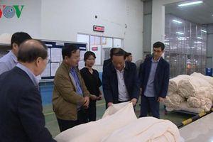 'Làn gió mới' thu hút đầu tư FDI vào Quảng Nam