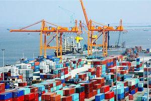 Kim ngạch xuất nhập khẩu đạt 100 tỷ USD