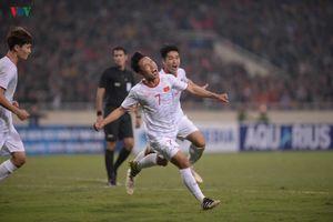 Triệu Việt Hưng ghi bàn phút bù giờ, U23 Việt Nam thắng nghẹt thở U23 Indonesia