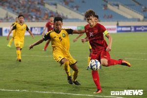 HLV Park Hang Seo sẽ giúp U23 Việt Nam hóa giải nỗi sợ Indonesia?