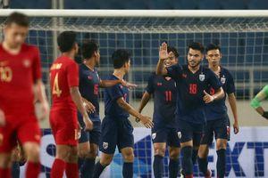 Video trực tiếp U23 Thái Lan vs U23 Brunei, vòng loại U23 châu Á 2020