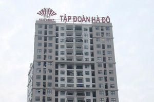 Cổ phiếu Hà Đô tăng giá, người thân sếp lớn 'mua chui'