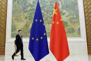 Sự bành trướng kinh tế Trung Quốc lay chuyển 'khung thành' EU