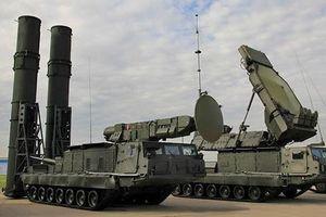 Vệ tinh Israel phát hiện tình trạng bất thường của S-300VM Antey-2500 Venezuela