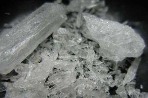 Đường đi của ma túy đá