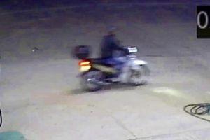 Tìm ra nhân chứng vụ giết người tại cây xăng ở Bình Thuận