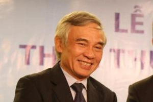 Cách hết chức vụ trong đảng đối với ông Phạm Văn Thông