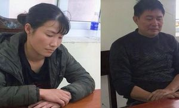 Vợ chồng tài xế hành hung nữ hành khách bị khởi tố