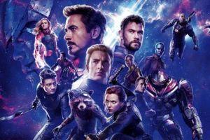 Bom tấn 'Avengers: Endgame' sẽ dài hơn 3 tiếng