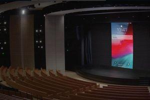 Apple livestream sân khấu, hé lộ về sự kiện đêm nay