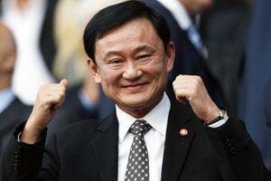 Cú sốc cho phe Thaksin trước chiến thắng cận kề của phe quân đội