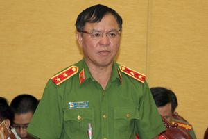 Ông Trương Duy Nhất liên quan đến vụ án Vũ 'nhôm'