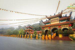 Bộ Công an lên tiếng vụ 'thỉnh vong' ở chùa Ba Vàng