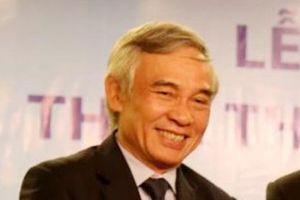 Cách tất cả chức vụ trong Đảng nguyên Phó Chánh Văn phòng Thành ủy TP Hồ Chí Minh