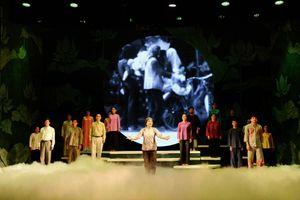 VOV mở cửa nhà hát đón các nghệ sĩ cải lương vào biểu diễn miễn phí
