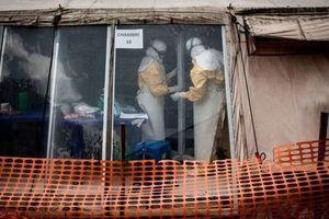 Dịch Ebola lây lan rộng ở CHDC Congo: Hơn 1000 trường hợp nhiễm bệnh