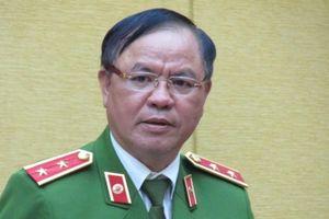 Bộ Công an thông tin gì về tin đồn ông Trương Duy Nhất bị bắt?