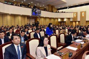 Quản lý trật tự xây dựng tại Hà Nội vẫn diễn biến phức tạp