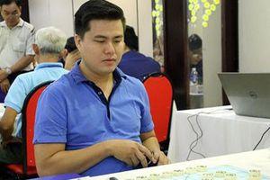 Lại Lý Huynh rộng cửa vô địch cờ tướng