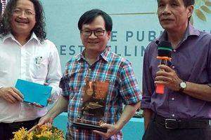 Truyện Nguyễn Nhật Ánh bán chạy nhất năm 2018