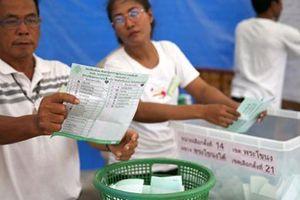 Cuộc tổng tuyển cử được mong đợi ở Thái Lan