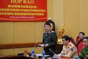 Bộ Công an lên tiếng về vụ 'thỉnh vong báo oán' tại chùa Ba Vàng