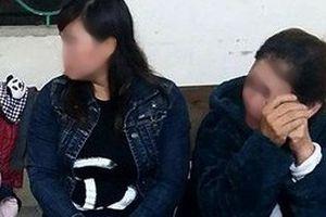 Thuê ki-ốt bán dâm với giá 'bình dân' 150.000 đồng/lượt 'tàu nhanh'