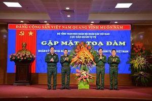 Gặp mặt, tọa đàm nhân kỷ niệm 84 năm Ngày truyền thống Dân quân tự vệ Việt Nam