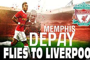 Chuyển nhượng bóng đá mới nhất: Liverpool âm thâm câu kéo cựu sao MU