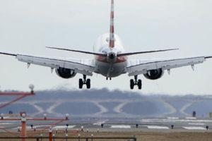 Mỹ hủy hàng trăm chuyến bay vì sự cố Boeing 737 Max