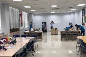 Phòng học STEM tại Đài thiên văn Hòa Lạc: Khơi dậy niềm đam mê thiên văn học